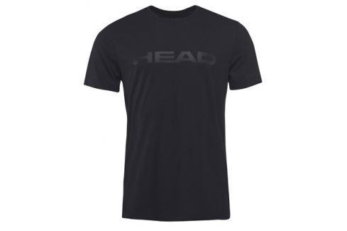 Head Pánské tričko  George Black LTD, M Oblečení