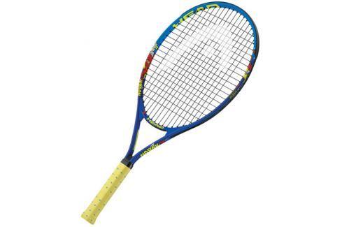 Head MĚSÍC RAKET - Dětská tenisová raketa  Novak 25 2018 Pro děti