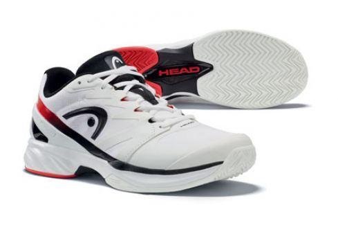 Head Tenisová obuv  Sprint Pro White/Black, EUR 42.0 = 27.0 cm (HEAD Men) Katalog produtků