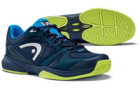 Head Pánská tenisová obuv  Revolt Team 2.5 Blue, EUR 41.0 = 26.5 cm (HEAD Men) Katalog produtků