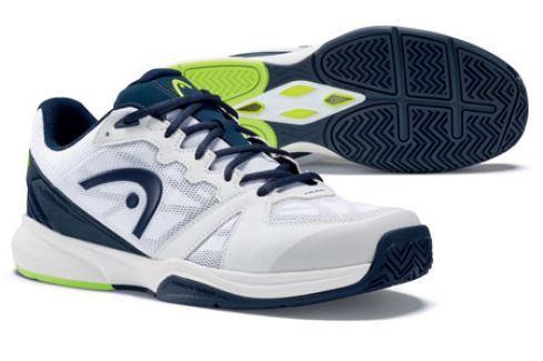 Head Pánská tenisová obuv  Revolt Team 2.5 White/Blue, EUR 41.0 = 26.5 cm (HEAD Men) Katalog produtků