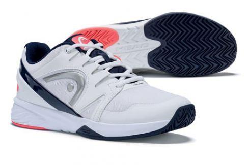 Head Dámská tenisová obuv  Sprint Team White/Coral, EUR 38.0 = 24.0 cm (HEAD Women) Katalog produtků