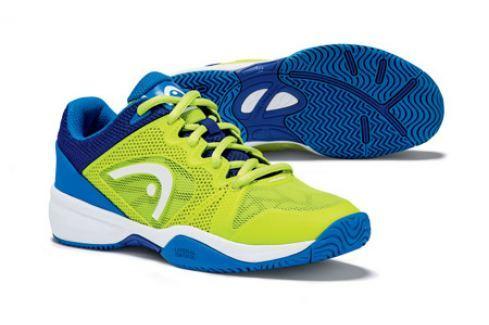 Head Juniorská tenisová obuv  Revolt Pro 2.5 Apple Green, EUR 33.0 = 20.5 cm (HEAD Junior) Katalog produtků