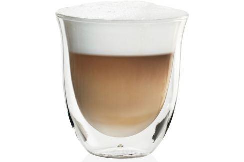 DE LONGHI Sklenice Cappuccino DELONGHI (2 ks) Produkty