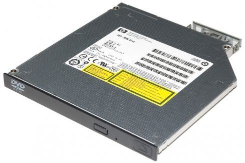 HP ENT HP DVD-ROM/ SATA/ 9.5mm/ Jb Gen9 Kit Mechaniky