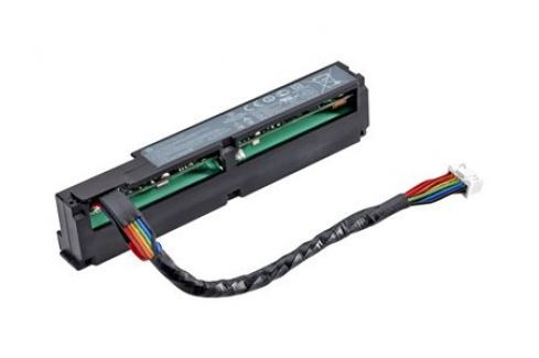 Hewlett - Packard HP 96W Smart Storage Battery with 145mm Cable for DL/ML/SL Servers Disková pole