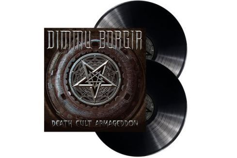 CD Dimmu Borgir : Death Cult Armageddon/ltd. Hudba