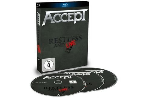 Accept : Restless And Live Filmy