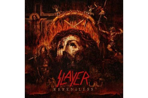 CD Slayer : Repentless Hudba