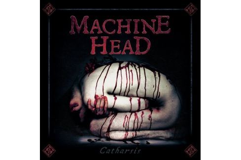 Machine Head : Catharsis (Limit.Picture LP)  LP Hudba