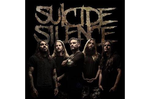 CD Suicidal Silence : Suicide Silence Hudba