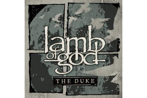 CD Lamb Of God : The Duke Hudba