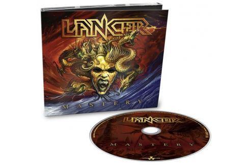CD Lancer : Mastery Hudba