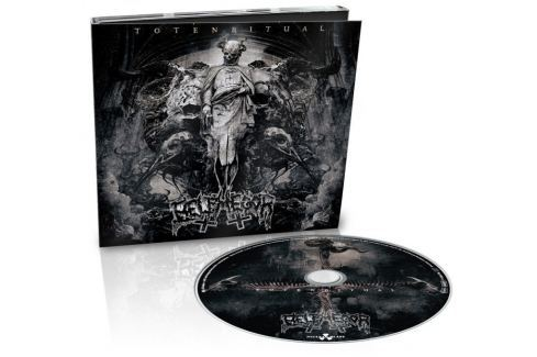CD Belphegor : Totenritual (Limited Edition) Hudba