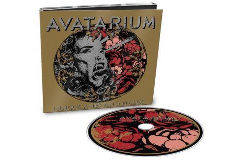 CD Avatarium : Hurricanes And Halos Hudba