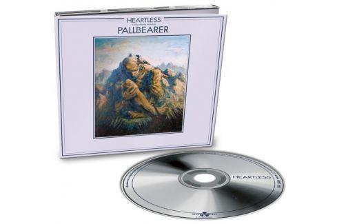CD Pallbearer : Heartless Hudba