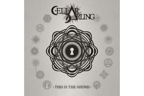 CD Cellar Darling : This Is The Sound (Digibook) Hudba