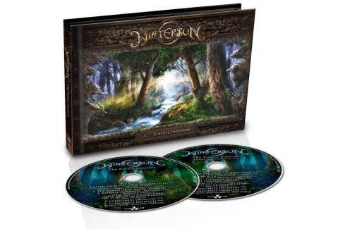 CD Wintersun : Forest Seasons (Digibook) Hudba