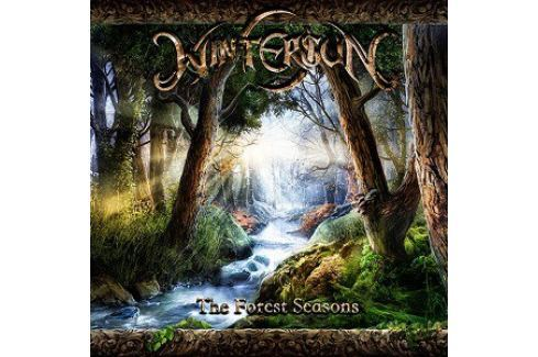 CD Wintersun : Forest Seasons Hudba