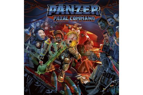 Panzer : Fatal Command LP Hudba