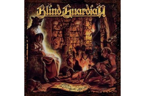 CD Blind Guardian : Tales From The Twilight World (Reedice 2017) Hudba
