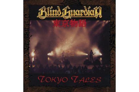 CD Blind Guardian : Tokyo Tales (Reedice 2017) Hudba