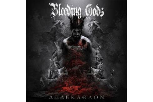 CD Bleeding Gods : Dodekathlon Hudba