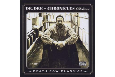 CD Dr.Dre : Chronicles / Deluxe Edition +DVD Hudba