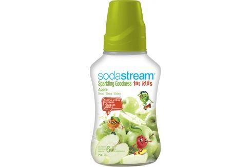 SODASTREAM Sirup Apple Good-Kids 750 ml Výrobníky sody
