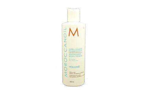Moroccanoil Kondicionér s arganovým olejem na jemné vlasy pro objem účesu (Extra Volume Conditioner) Kondicionéry a balzámy vlasů