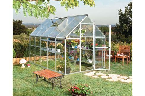 Palram hybrid 6x10 polykarbonátový skleník Zahradní skleníky