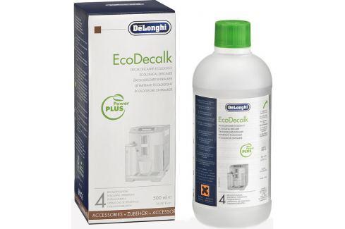 De Longhi Odvápňovač DeLonghi EcoDecalk / DLSC500 Čistící tablety do kávovarů