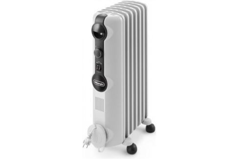DeLonghi Olejový radiátor  TRRS0715 Olejové radiátory