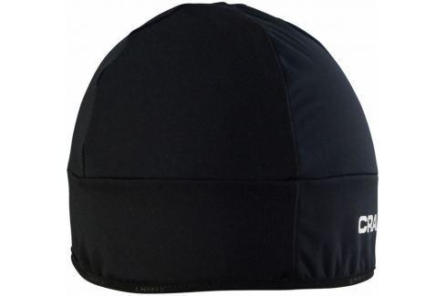 Craft Zateplená elastická  čepice  Wrap Čepice::L / XL; Žlutá Produkty