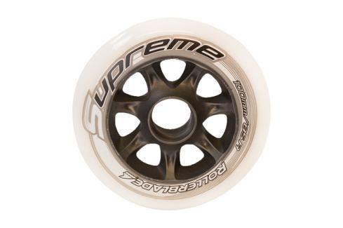 Rollerblade Inline kolečka  Supreme 100 mm 8 ks Kolečka pro in-line