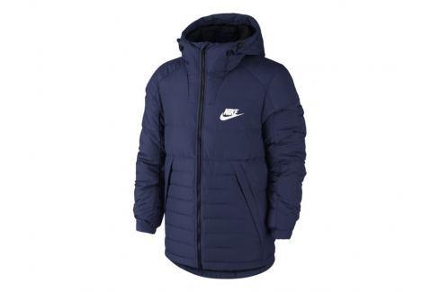 Nike Pánská zimní bunda  NSW DOWN FILL HD JACKET 806855429::M Pánské bundy a kabáty
