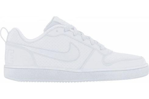 Nike Pánské tenisky  COURT BOROUGH LOW 838937111::8,5 Pánská obuv