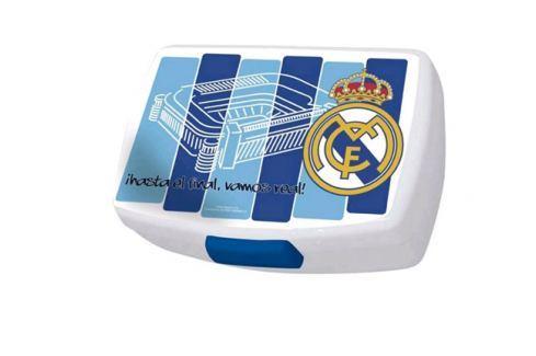 REAL MADRID BOX NA SVAČINU/ Real Madrid