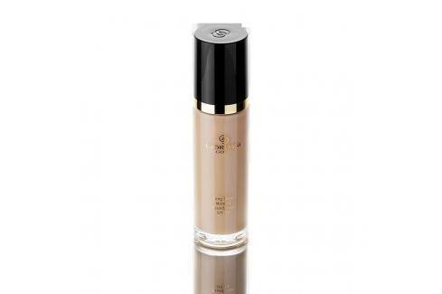 Oriflame Dlouhotrvající minerální make-up Giordani Gold - Light Ivory 30 ml Přípravky na tvář