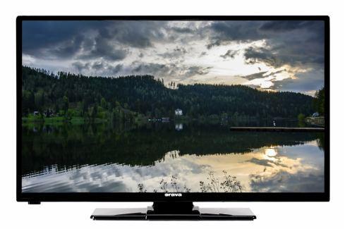 Orava LT-830 LED C110B - 82 cm Televize