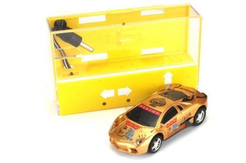 Orava AKCE - Auto na dálkové ovládání  RC-02 RC modely