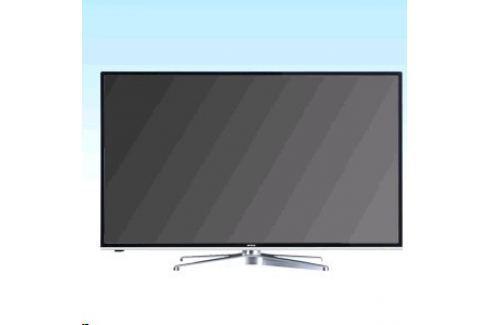 "Orava LED TV 43""uhl., DVB-T2 - C-S2, Smart wifi LT-1095 C211C Televize"