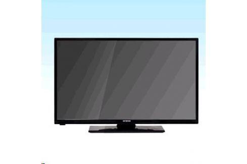 """Orava LED TV 28""""uhl.71 cm T2 LT-721 A140B Televize"""