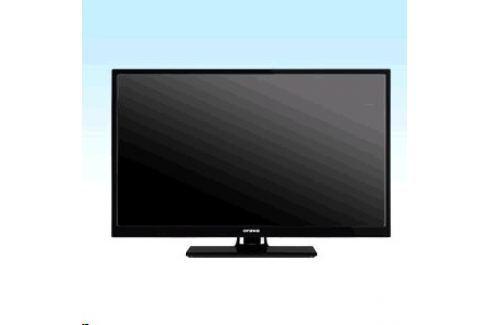 """Orava LED TV, 24"""" , DVB-T2 LT-633 A140A Televize"""