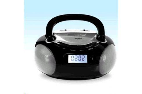 Orava Rádio USB/SD  přehrávač RSU-05 Radiomagnetofony