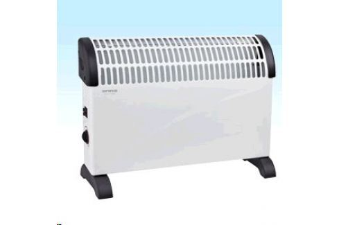 Orava Konvektor s ventilátorem EK-2006 Katalog produtků