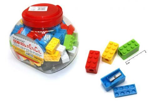 Ořezávátko 813210 kostka Produkty