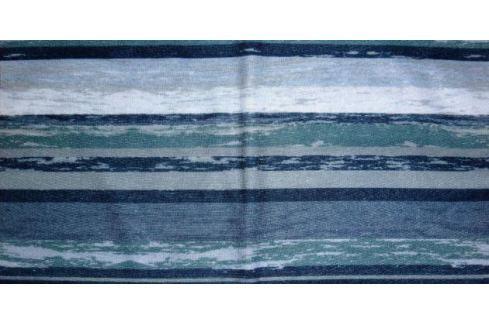 MercoX Multifunkční šátek ::Spring blue flower Produkty