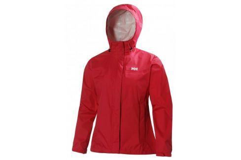 Helly Hansen Dámská bunda  W LOKE JACKET::S; Světle modrá-123 winter aqua Dámské bundy a kabáty