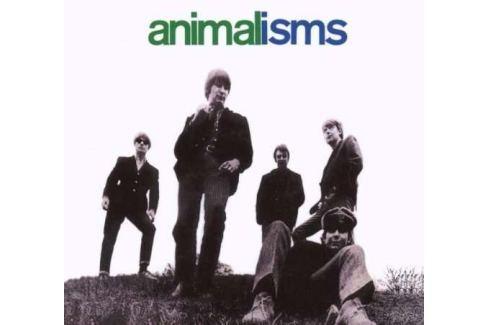Animals : Animalism LP Hudba